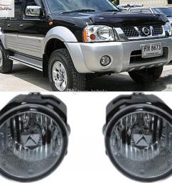 car fog lights for nissan x trail frontier 2003 2004 front fog lamp light lamp replace assembly kit one pair factory fog light kits factory fog lights from  [ 1024 x 945 Pixel ]