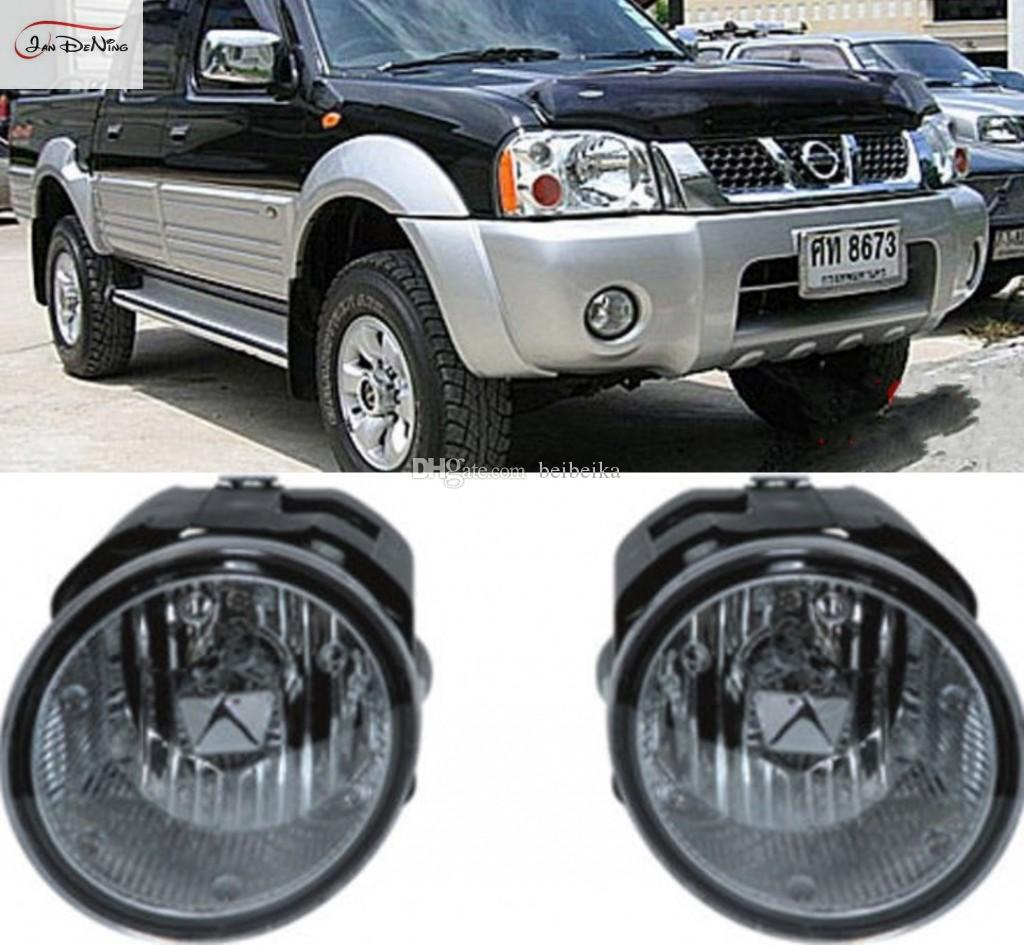 hight resolution of car fog lights for nissan x trail frontier 2003 2004 front fog lamp light lamp replace assembly kit one pair factory fog light kits factory fog lights from