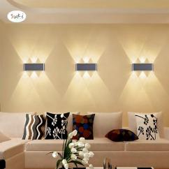Wall Fixtures For Living Room Furniture Set Deals 2019 Led Lamp Modern Minimalist Bedroom Background Decorative Lights Hotel Ktv Engineering Light Creative From Goddard