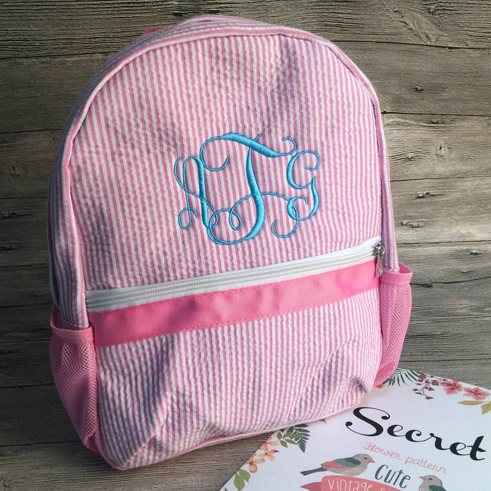 personalize kids toddler school