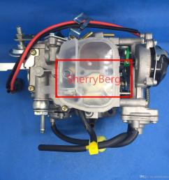2019 carb replace carburetor fit 22r toyota engine 1981 1995 pickup 1981 1988 hilux from performancepart 120 6 dhgate com [ 1536 x 1536 Pixel ]