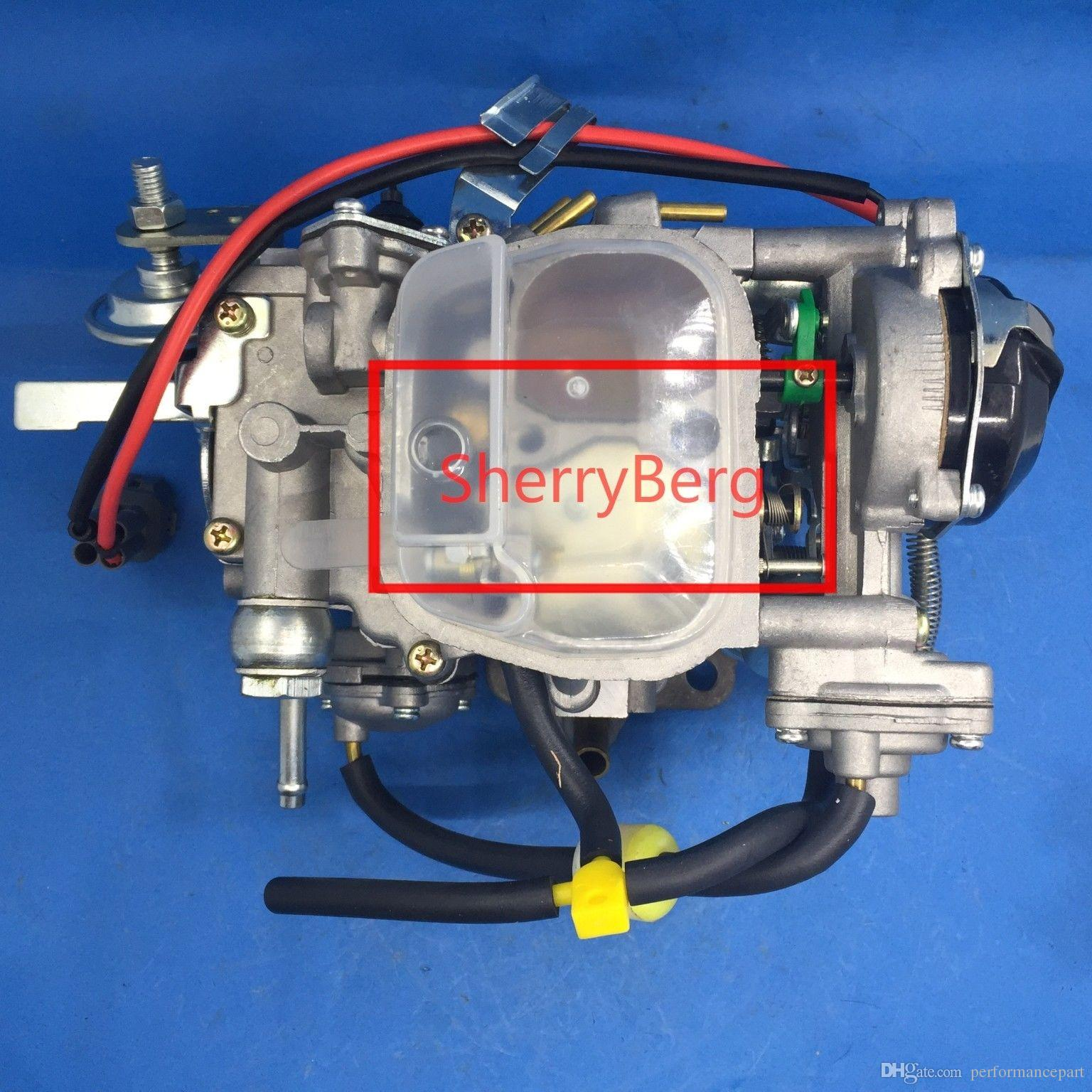 hight resolution of 2019 carb replace carburetor fit 22r toyota engine 1981 1995 pickup 1981 1988 hilux from performancepart 120 6 dhgate com