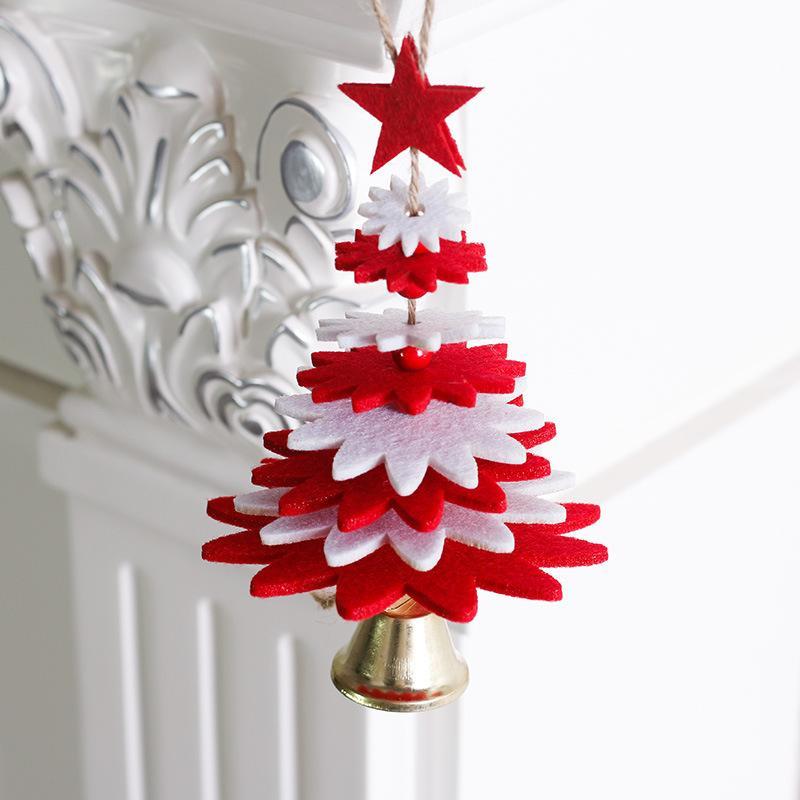 1pcs mini christmas tree