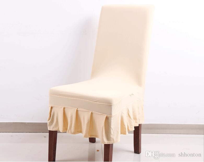 universal wedding chair covers adirondack template 2019 simple and short size modern pure color general elastic skirt restaurant dining wa0106 from shhonton