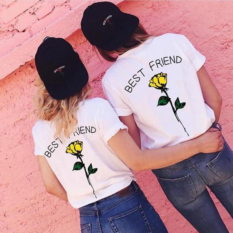 best friend fashion causal