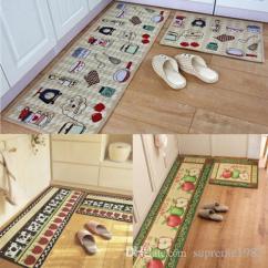 Kitchen Runner Mat Counter Decorating Ideas Anti Slip Door Bathroom Floor Rug Polyester Hallway Carpet Depot Cheap Tiles From Supreme1982 8 04 Dhgate Com