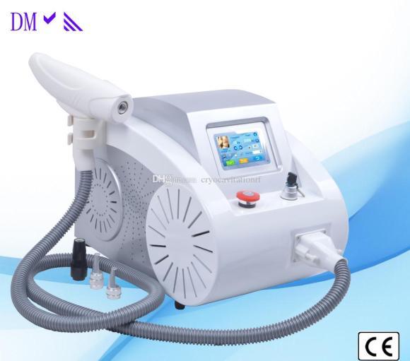 Nd Yag Laser Tattoo Removal Machine Yag Laser 532nm 1064nm ...