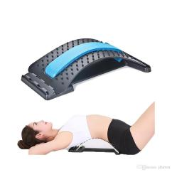 Posture Mate Geri Chair Office Going Down Back Massager Magic Stretcher Fitness Stretch Equipment Support Relaxation Spinal Pain Relieve Chiropractor W6288 2