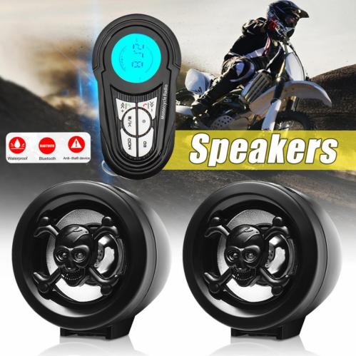 small resolution of 2019 anti theft motorcycle alarm sound system motor car audio mp3 usb radio stereo speakers music for theft protection from miaotang 30 92 dhgate com