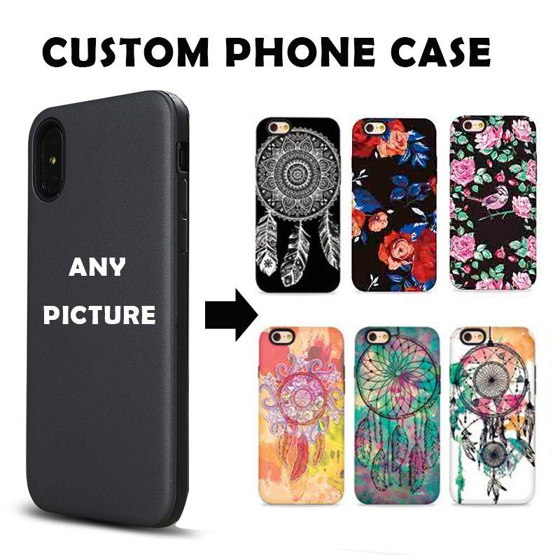 custom customize phone embossed