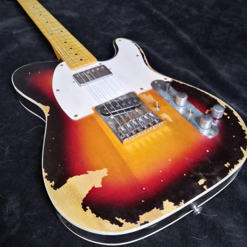 small resolution of andy summers telecaster wiring review of the andy summers telecastercustom shop master built andy summers tribute