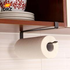 Kitchen Paper Towel Holder Do It Yourself Cabinets Creative Hanging Tissue Rack Bathroom Toilet Roll Cabinet Storage Canada 2019 From Muyiyangmimi