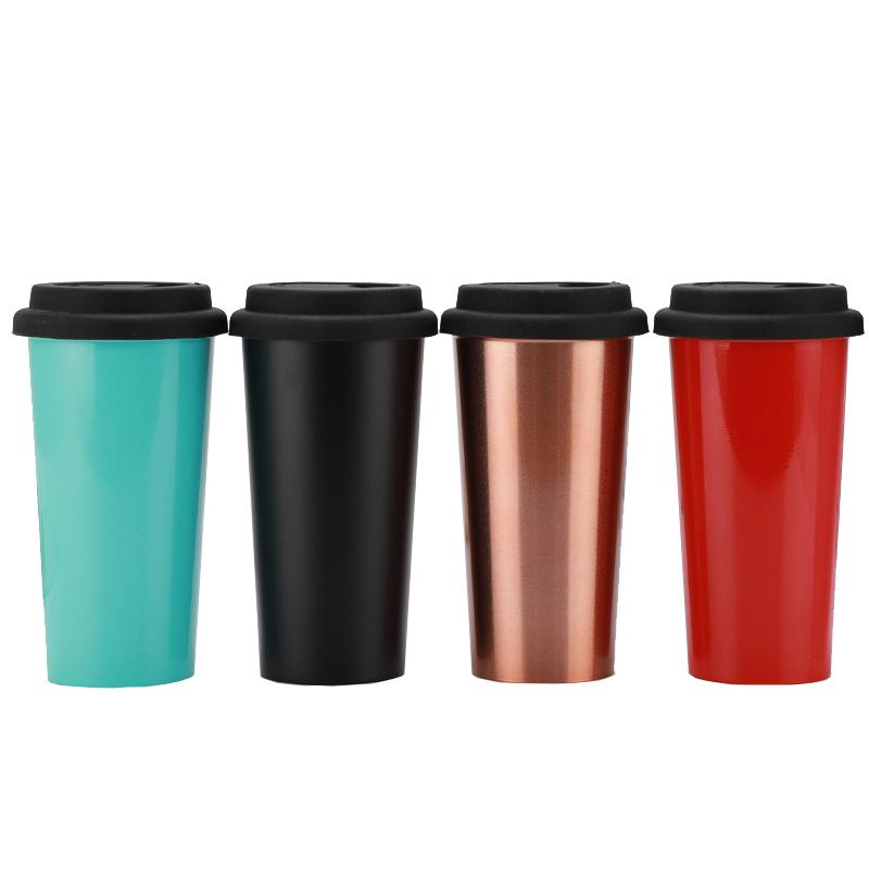 500ml coffee mug food