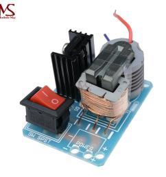 2018 15kv high frequency dc high voltage arc ignition generator inverter boost step up 18650 diy [ 1000 x 1000 Pixel ]