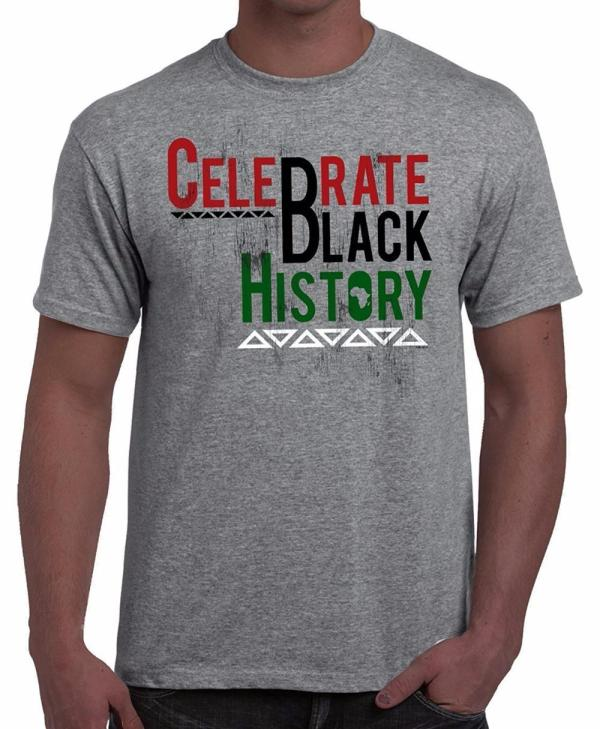 50396eece527 20+ Bhm Shirt Pictures and Ideas on STEM Education Caucus