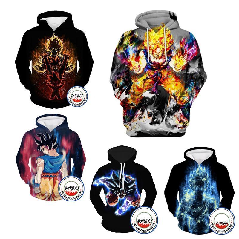 hoodie men 3d sweater