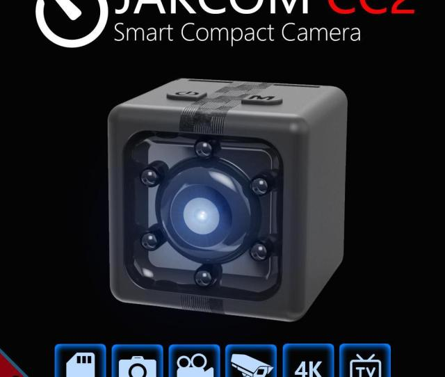 Jakcom Cc2 Compact Camera Hot Sale In Camcorders As 3x English Video Camo Hunting Drop Shot