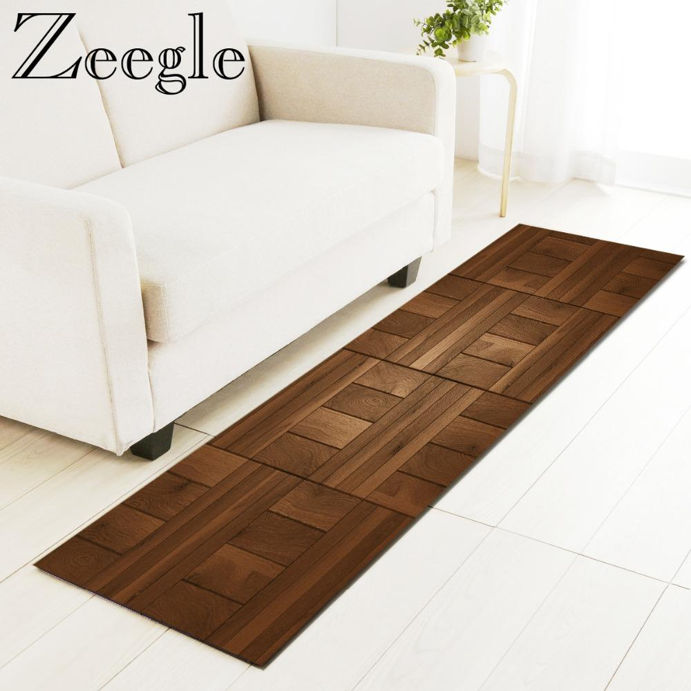kitchen carpets small wood table zeegle doormat painting floor mat carpet anti slip bedroom bedside mats for living room home area rug cheap