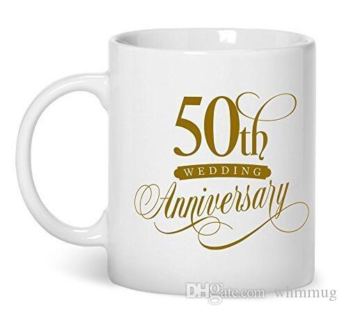 50th wedding anniversary 50th