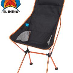 Ultra Lightweight Folding Chair Sex Videos El Indio Fishing Camping Chairs