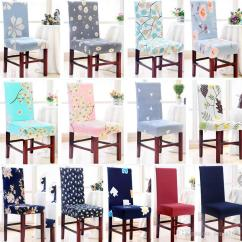 Dining Room Chair Covers Near Me Pool Table Chairs 26 Styles Cover Removable Washable Stretch Slipcovers Seat Protector For Banquet Wedding Party Hh7 1214