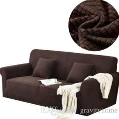 Sofa Chair Covers Amazon Cover Hire Gippsland Svetanya Hot Slipcovers Solid Color All Inclusive Couch Case For Different Shape S M L Xl Size Table And Weddings