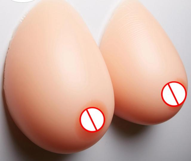 Freeme Breast Forms Mastectomy 2800g Pair Large Realistic Crossdresser Silicone Breasts Prosthesis 8xl Plus Size Artificial Fake Boobs Cheap Silicone Breast