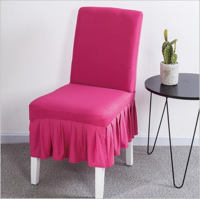 chair and stool covers green dining hotel stools chairs sleeves elastic body home office backrest computer seat couch slipcover slipcovers for
