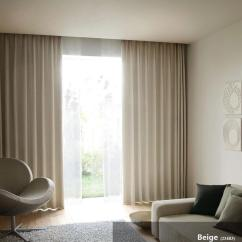 Modern Curtains For Living Room Pictures Sofa Design 2019 Bedroom Interior Decoration Home Window Treatments Solid Color Blackout Curtain Panel A234 From Lifegreen