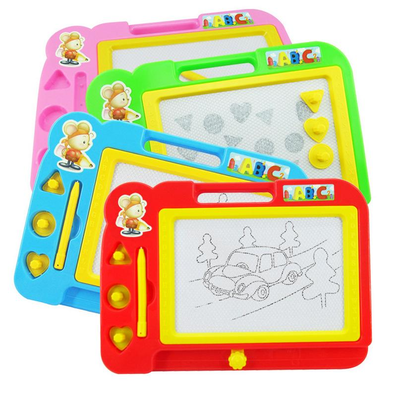 kids magnetic writing painting
