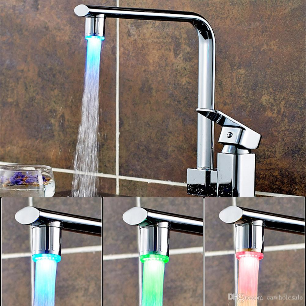 ??LED Water Faucet Light?????????????