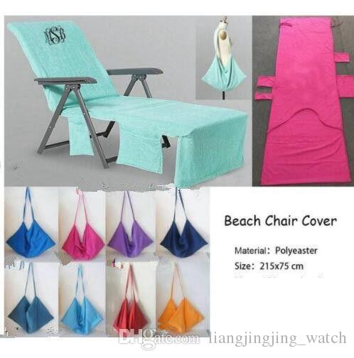 teal chair covers swing hammock summer beach cover lounger towel microfiber sunbath bed garden towels lounge kka4475 dining chairs