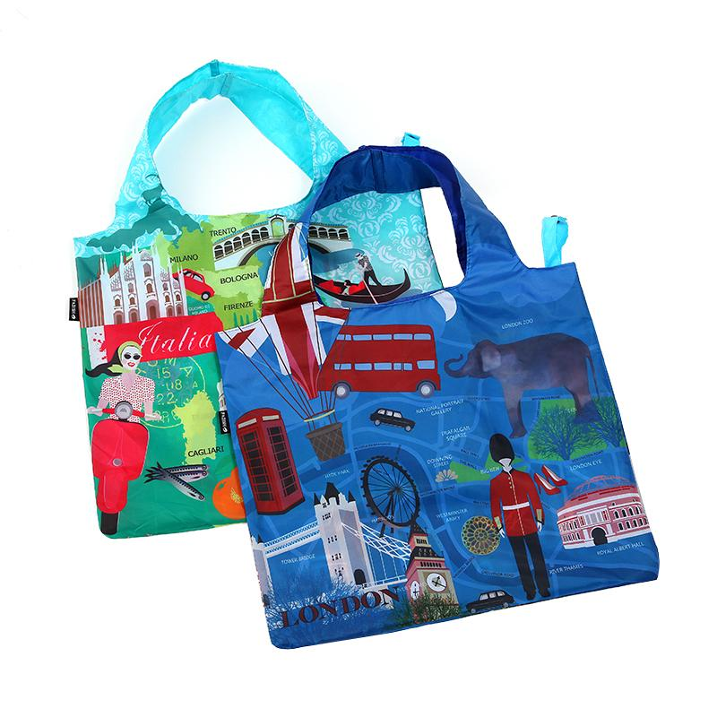 waterproof shopping bags travel