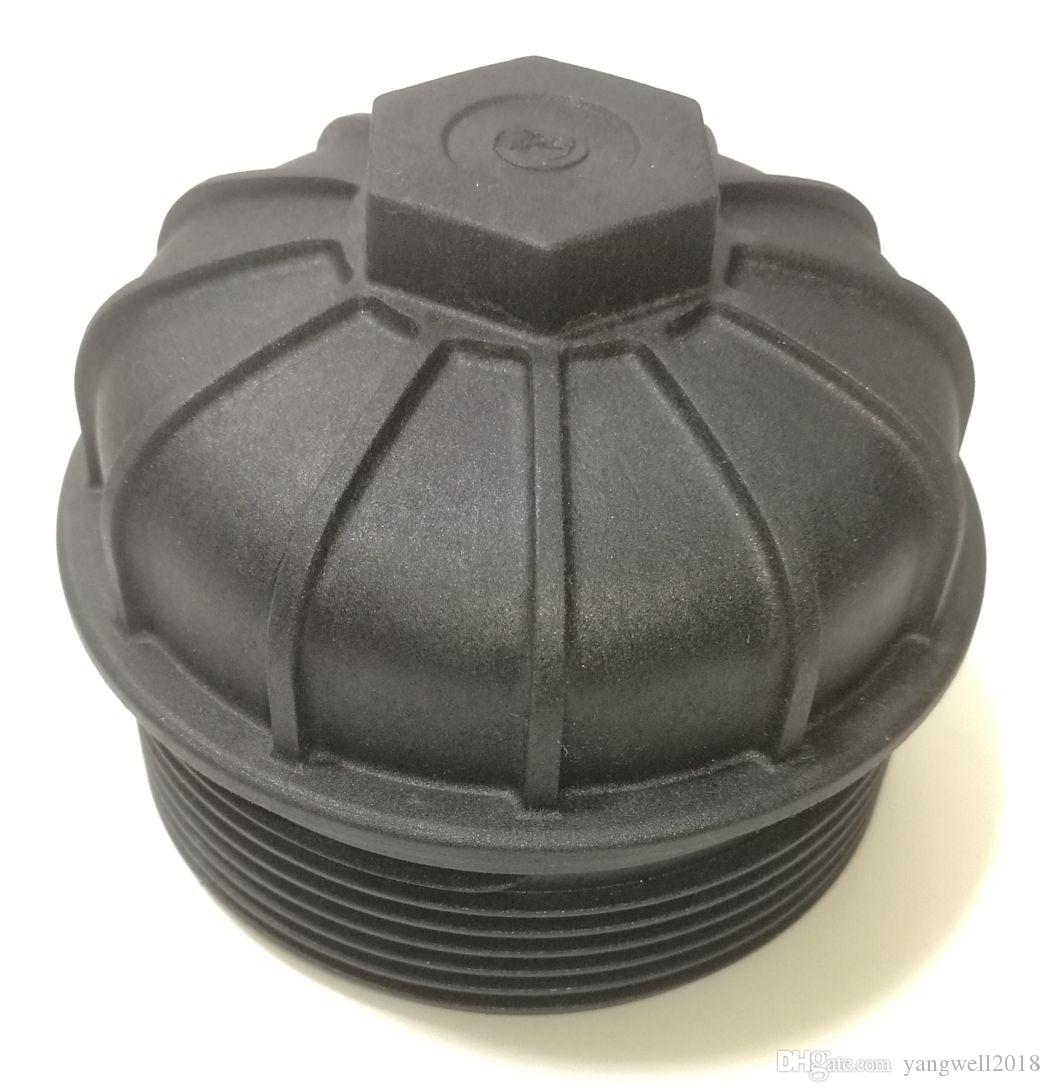 hight resolution of 2052855 scania new fuel filter housing cover factory outlet high quality oil filter cap fuel filter