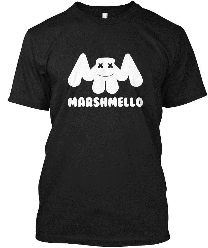 marshmello logo popular tagless