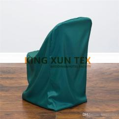 Folding Chair Covers For Wedding Office Discount Hot Sale 100 Polyester Cover Banquet Decoration Small Slipcovers Dining From Kingxuntex 201 01 Dhgate Com