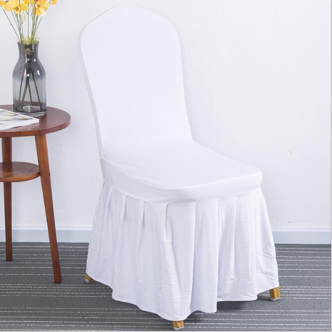 custom restaurant tables and chairs office chair back support cushion reviews made dining room table hotel elastic body cover movable banquet wedding stool parson covers couch