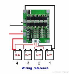 4s 30a 14 8v li ion lithium 18650 battery jpg [ 1000 x 1000 Pixel ]
