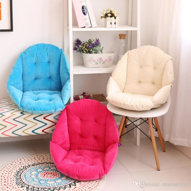 dining chair upholstery freedom task with headrest upholstered plush students add thick thermal cheap cushion pad covers best chairs cushions