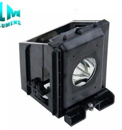 bp96 01073a high quality tv projector lamp for samsung hlp5085w hlp5085wx hlp5085xaa  [ 1000 x 1000 Pixel ]