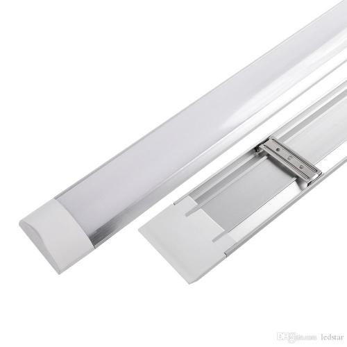 small resolution of led tri proof light batten t8 tube 1ft 2ft 3ft 4ft explosion proof two led tube lights replace fluorescent light fixture ceiling grille lamp led tube lamp