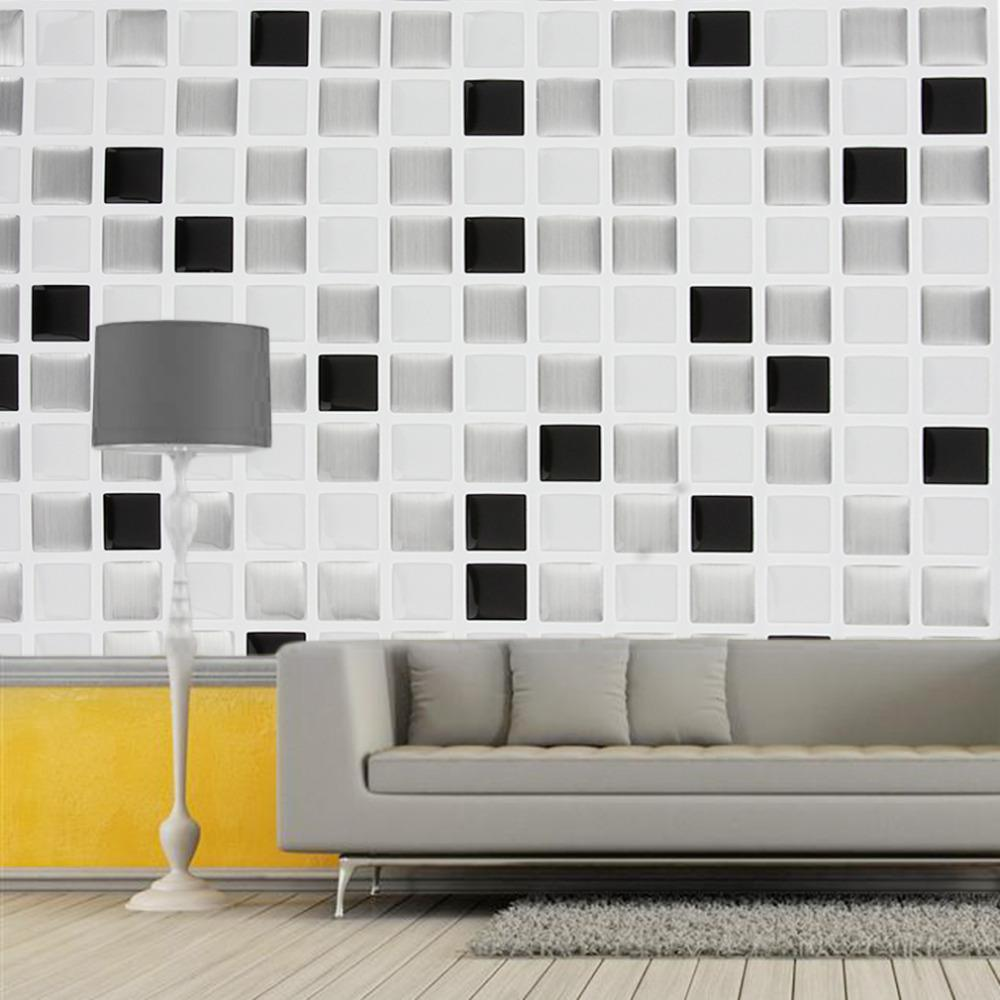 ceramic tile living room wall grey and white brown sofa 2017 hot sale 3d colorful modern mosaic sitting toilet stickers swimming pool home decor free wallpapers