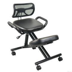 Ergonomic Posture Kneeling Chair Wheelchair Tennis 2019 Ergonomically Designed Knee Leather Office Ideal For Neck Spine Back Problems From Klphlp01