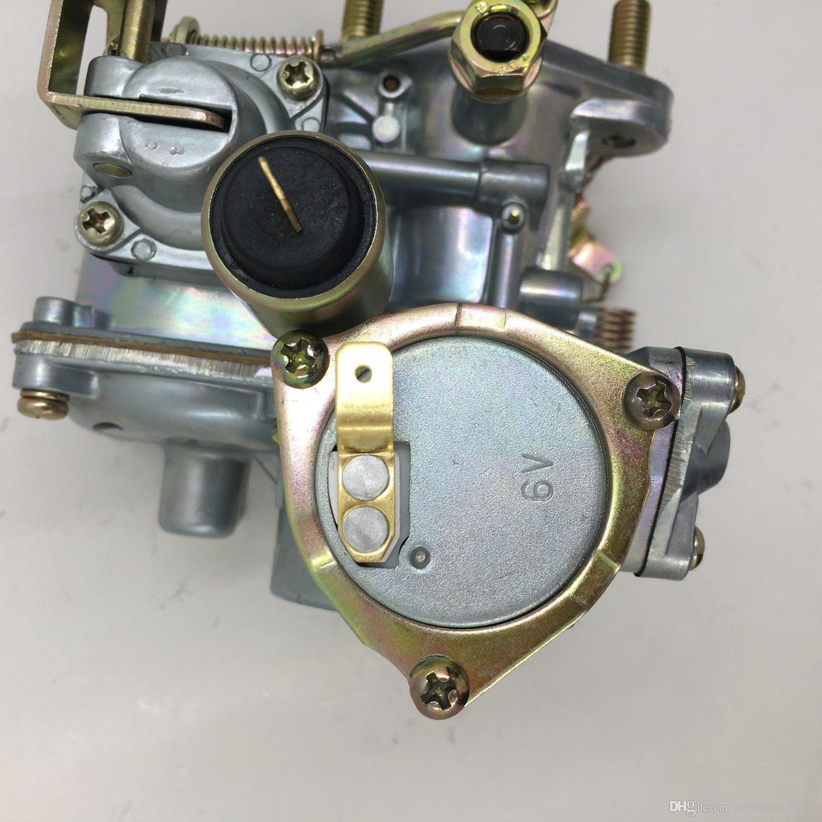 hight resolution of 2019 30pict 1 carburetor electric choke fit vw beetle carburator bug solex empi 6v from performancepart 90 45 dhgate com