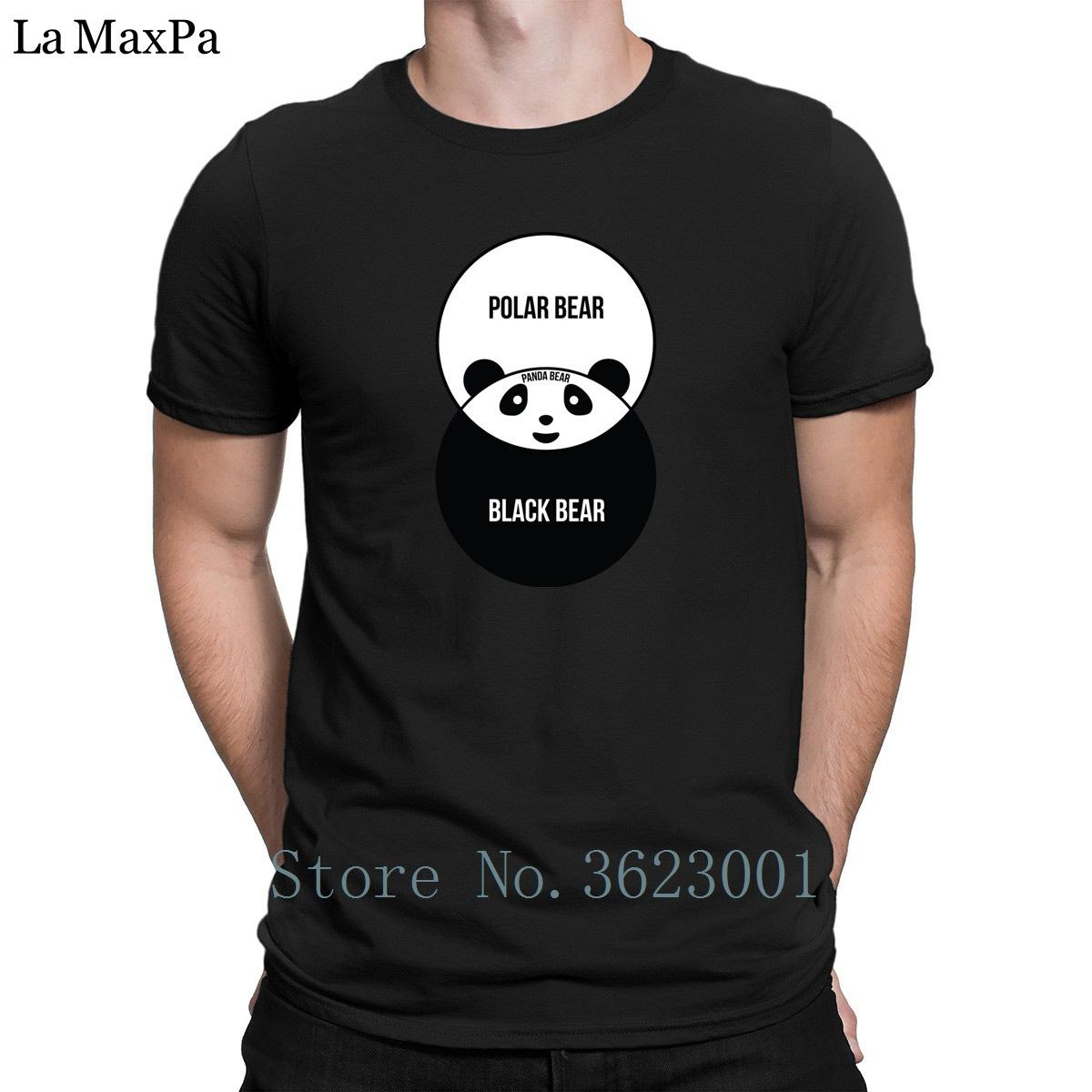 panda bear diagram 2003 honda accord fuse create hip hop t shirt venn men tee 2018 letters mens building short sleeve clever graphic shirts