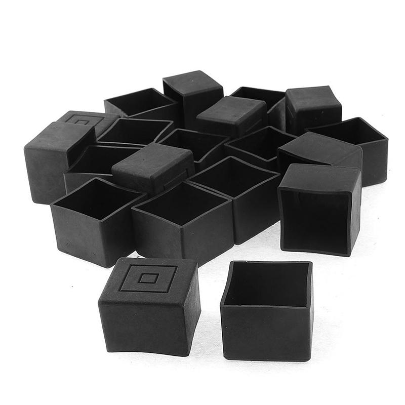 chair leg caps rimworld or stool 2019 szs hot square furniture table foot cover cap 30mmx30mm black from williem 27 11 dhgate com