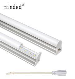 led tube t5 lamp 60cm 30cm 10w 6w led 220v bulbs tube light t5 integrated tubes lamp 1ft 2ft tubo bulbs high brightness [ 960 x 960 Pixel ]