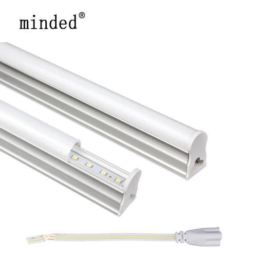 small resolution of led tube t5 lamp 60cm 30cm 10w 6w led 220v bulbs tube light t5 integrated tubes lamp 1ft 2ft tubo bulbs high brightness