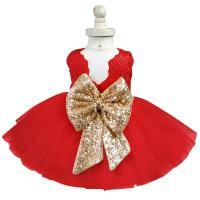 2018 Fancy Baby Girl Christmas Dress Frock Designs Newborn ...
