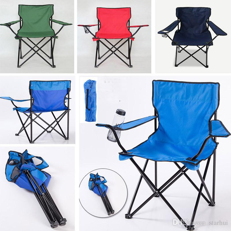 kids folding camp chair patio chairs with ottoman 2019 matching tote bag multi function fold up beach fishing outdoor can put cup wx9 662 from starhui